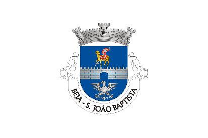 Bandera São João Baptista (Beja)