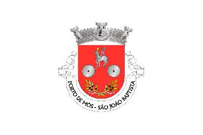Bandera São João Baptista (Porto de Mós)