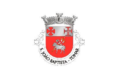 Bandera São João Baptista (Tomar)