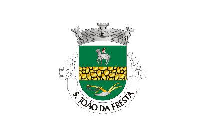 Bandera São João da Fresta