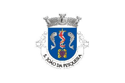 Bandera São João da Pesqueira (freguesia)