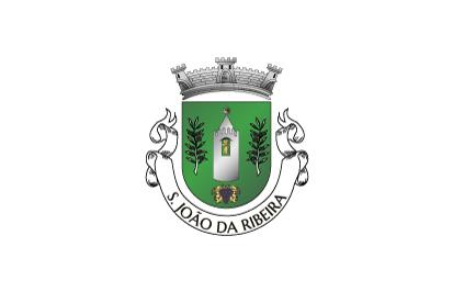 Bandera São João da Ribeira