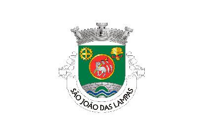 Bandera São João das Lampas