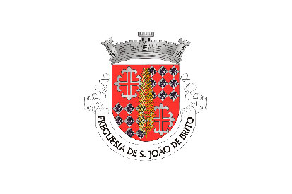 Bandera São João de Brito