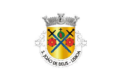 Bandera São João de Deus