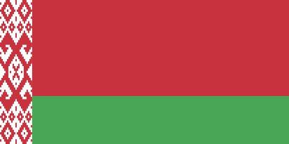 Bandera Belarus