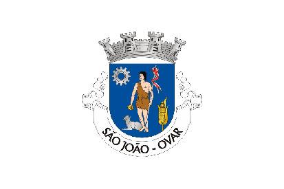 Bandera São João de Ovar