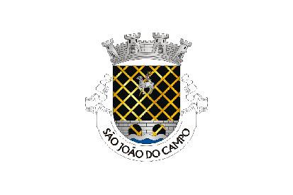 Bandera São João do Campo