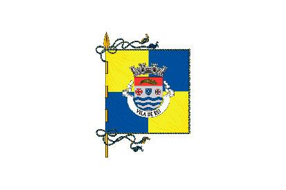 Bandera São João do Peso