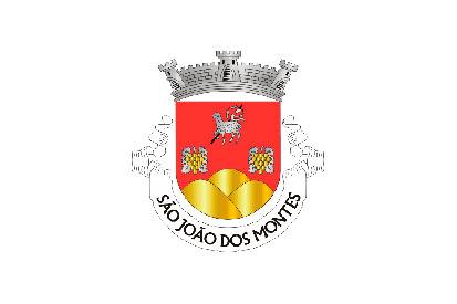 Bandera São João dos Montes