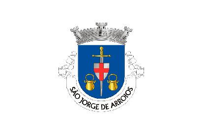 Bandera São Jorge de Arroios