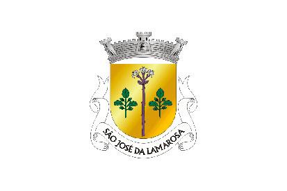 Bandera São José da Lamarosa