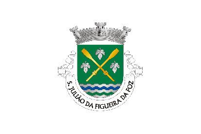 Bandera São Julião da Figueira da Foz