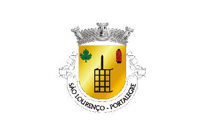 Bandera São Lourenço (Portalegre)