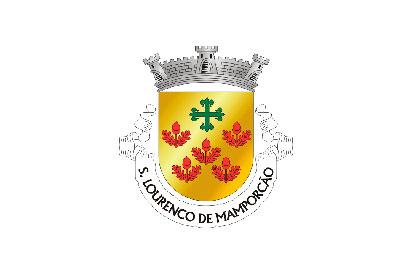 Bandera São Lourenço de Mamporcão