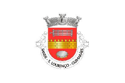 Bandera São Lourenço de Sande
