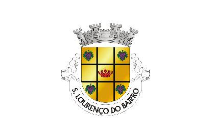 Bandera São Lourenço do Bairro