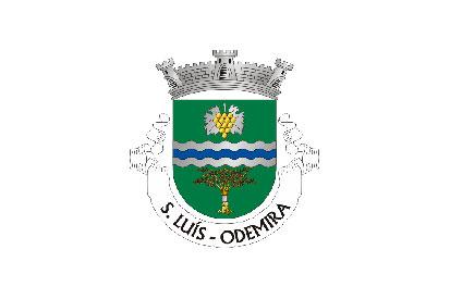 Bandera São Luís (Odemira)