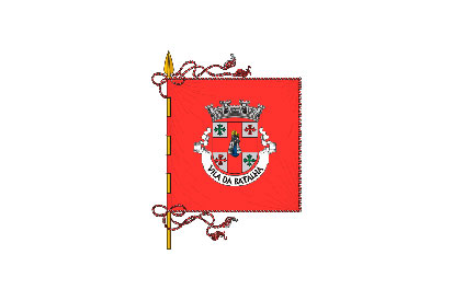 Bandera São Mamede (Batalha)