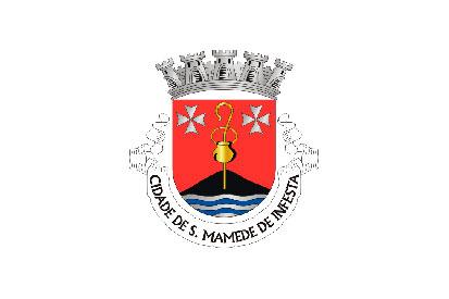 Bandera São Mamede de Infesta