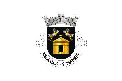 Bandera São Mamede de Negrelos