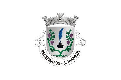 Bandera São Mamede de Recezinhos