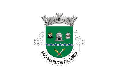 Bandera São Marcos da Serra