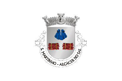 Bandera São Martinho (Alcácer do Sal)