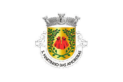 Bandera São Martinho das Amoreiras
