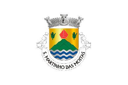 Bandera São Martinho das Moitas