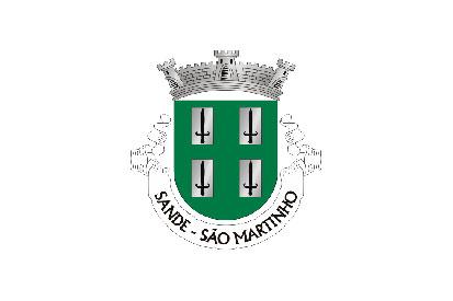 Bandera São Martinho de Sande