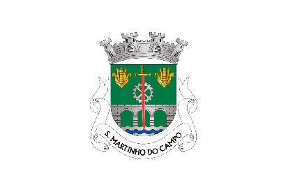 Bandera São Martinho do Campo