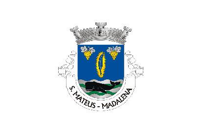 Bandera São Mateus (Madalena)