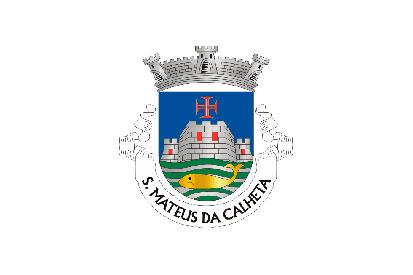 Bandera São Mateus da Calheta