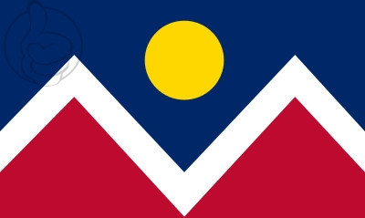 Bandera Denver