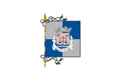 Bandera São Miguel de Acha