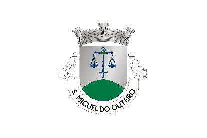 Bandera São Miguel do Outeiro
