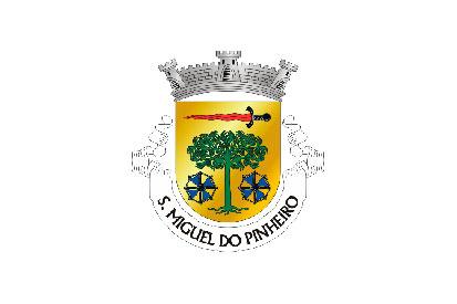 Bandera São Miguel do Pinheiro
