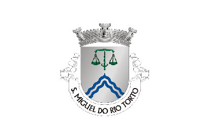 Bandera São Miguel do Rio Torto