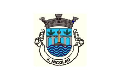 Bandera São Nicolau (Marco de Canaveses)