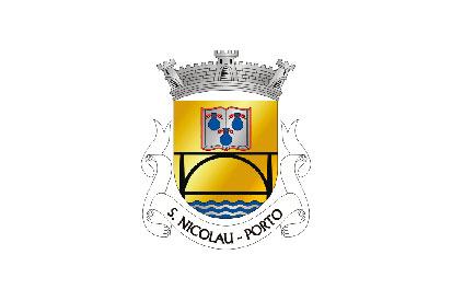 Bandera São Nicolau (Oporto)