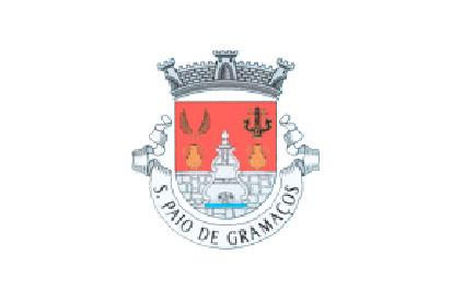 Bandera São Paio de Gramaços