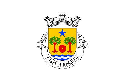 Bandera São Paio do Mondego
