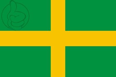 Bandera Cruzília