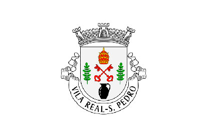 Bandera São Pedro (Vila Real)