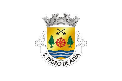 Bandera São Pedro de Alva