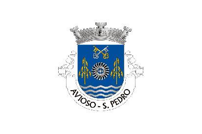 Bandera São Pedro de Avioso