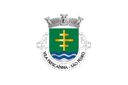Bandera São Pedro de Vila Frescaínha