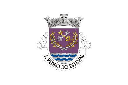 Bandera São Pedro do Esteval