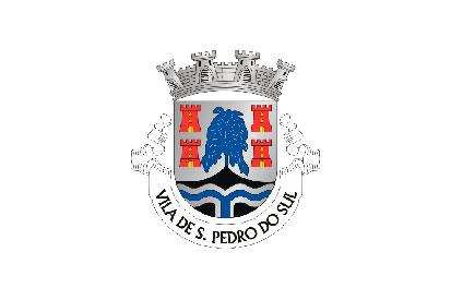 Bandera São Pedro do Sul (freguesia)